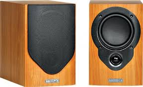 Review Bookshelf Speakers Mission M31 Bookshelf Speakers Review And Test