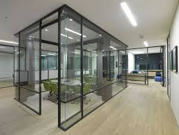 Interion Partitions Black Art Wall Partitions Epart Office Partitions Systems