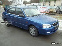 2002 hyundai accent review 2002 hyundai accent crdi gls car photo and specs
