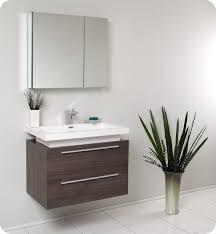 Overstock Bathroom Vanities Cabinets 13 Best Modern Bathroom Vanities Images On Pinterest Bathroom