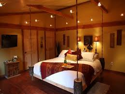miscellaneous hanging beds design for small bedroom interior