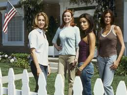 Housewives Happy 10th Anniversary Desperate Housewives Vulture