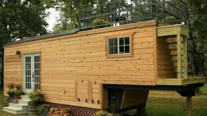Tiny House Square Feet by Astounding Newlyweds Build 264 Square Foot Tiny House To Suit