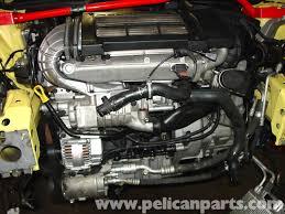 pelican technical article replacing radiator hoses r50 mini