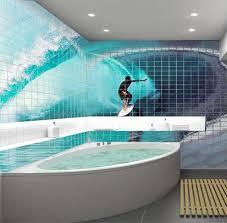 unique bathroom tile ideas bathroom unique bathroom tiles uk wallpaper light