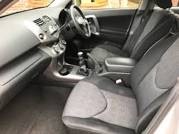 toyota rav4 2 2d 4d xt3 5 door manual 4 4 u2013 tradecars direct ltd