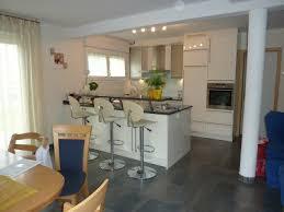 cuisine avec bar ouvert sur salon sejour et cuisine ouverte moderne 4861 choosewell co