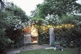Cottages Gardens - 25 gorgeous she sheds ella claire