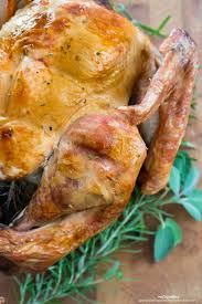 best roast turkey recipe no fail thanksgiving turkey