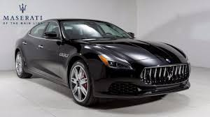 maserati white sedan 2018 maserati quattroporte s q4 for sale near west chester