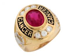 gold mens rings images Two tone gold simulated ruby cz july birthstone cancer zodiac mens jpg