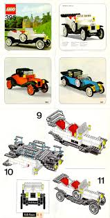 roll royce rois lego 1909 rolls royce instructions 395 hobby sets