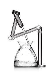 robinet articulé pour évier jacob delafon karbon espace aubade