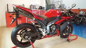 2007 yamaha r1 like new patagonia motorcycles