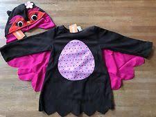Girls Owl Halloween Costume Toddler Owl Costume Ebay