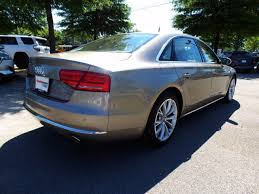 audi tallahassee 2011 audi a8 l 4dr sedan sedan for sale in tallahassee fl