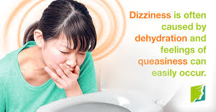 light headed and ears ringing 6 symptoms that often accompany dizziness