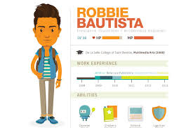 Infographic Resume Maker How To Create An Infographic Resume That Will Land You A Job