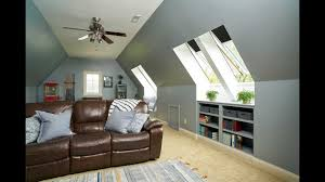 how to use skylights to transform bonus rooms youtube