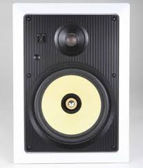 In Ceiling Center Channel Speaker by L 65 High Performance In Ceiling Loudspeakers Noble Fidelity