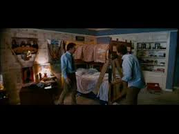 Step Brothers BunkBed Scene YouTube - Step brothers bunk bed quote
