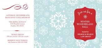 winter party invitations u2013 unitedarmy info
