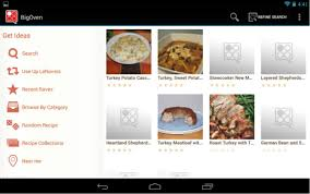 how to cook thanksgiving dinner for two six tablet apps for making the perfect thanksgiving dinner