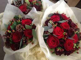 86 best wedding flowers images on pinterest flowers red wedding