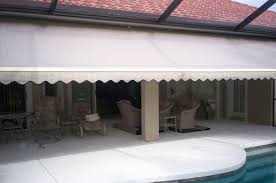 Where Are Sunsetter Awnings Made Retractable Awnings Made For Homes In Southwest Florida