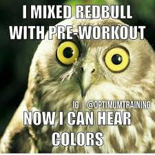 Pre Workout Meme - 20 funny pre workout memes that ll make you feel pumped up word