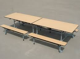 folding table with bench bench dining table tables wagstaff furniture