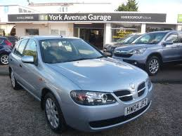 nissan almera for sale used car nissan almera for sale on the isle of wight sixers group