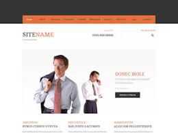 free corporate website templates 108 free css