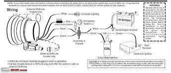autometer sport comp tach wiring diagram wiring diagram
