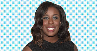 how to cut your own hair like suzanne somers uzo aduba on orange is the new black season five