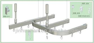 curtain track curtain track suppliers and manufacturers at