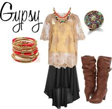 Halloween Costumes Gypsy 8 Costume Images Gypsy Costume Gypsy Style