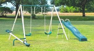 Backyard Swing Set Ideas Backyard Swing Sets Backyard Swing Sets Ideas About Swing Sets On