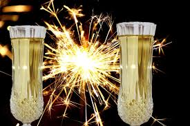 new years chagne glasses free photo new year s chagne glasses free image on