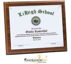 graduation diploma graduation gifts diploma covers by graduation ink