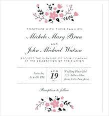 how to word a wedding invitation word invitation template mounttaishan info