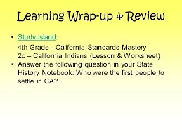 the history of california ppt video online download
