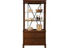 Curio Cabinets Memphis Tn Shop For A Red Hook 2 Pc Curio At Rooms To Go Find China Cabinets