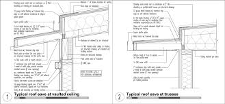 roofing construction details roofing decoration modernism beyond the shed roof build blog commercial roof construction types