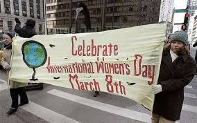 Juanita Bangbus - international women s day 2017 what is it how did it start and