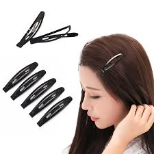 hair barrettes 12pcs black hairgrips hairclips hair barrettes hairpins