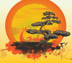 japanese tree designs japanese cherry blossom tree design ink