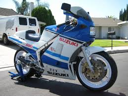 suzuki rg500 2 stroke supersport bike bikes i love pinterest