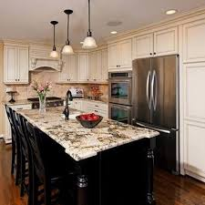 granite countertops ideas kitchen best 25 granite countertops ideas on kitchen granite