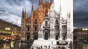 Milan Cathedral Floor Plan by Mostra U201cil Duomo Si Racconta U201d Duomo Di Milano